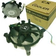 COOLER P/PROCESADOR INTEL CX610K CX