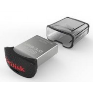 PEN DRIVE 16GB 3.0 ULTRA FIT SANDISK