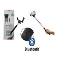 BASTON SELFI BLUETOOTH CAJA NEGRA Z07-5