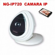 CAMARA IP 720HD NG-IP720 NOGANET