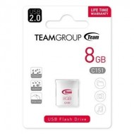 PEN DRIVE 08GB USB 2.0 C151 TEAMGROUP