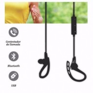 MANOS LIBRES BLUETOOTH C/OREJA LINEA ACTIVE FIT BT KAE-103BT KOLKE
