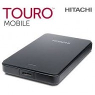 HDD EXTERNO 500GB USB 3.0 TOURO