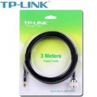 CABLE EXTENSION P/ANTENA PIGTAIL 3MTS TL-ANT24EC3S TP-LINK