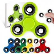 SPINNER ANTI STRESS COLORES 1 RULEMAN EN CAJA