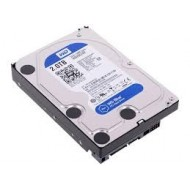 HDD 2TB SATA 3 64MB BLUE WD