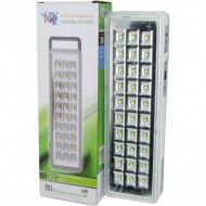 LUZ DE EMERGENCIA 30 LED KD-830
