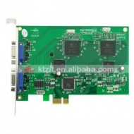 PLACA DE VIDEO 8CH PCI-E PARA CAMARAS DE SEGURIDAD