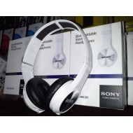AURICULAR C/CABLE DESMONTABLE MDR-XB6100 SONY