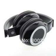 AURICULAR BLUETOOTH C/USB C/RADIO M-06BL MUSIC