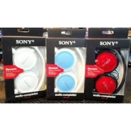 AURICULAR MDR-828 COLORES SONY