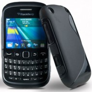 TPU BLACK BERRY 9220 - 9320