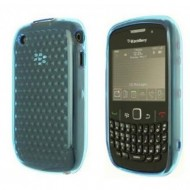 TPU BLACK BERRY 8520 SIN FRENTE