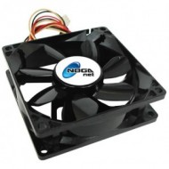 COOLER 60X60X25HS BUJE CONECTOR PLACA MADRE X 2