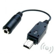 ADAPTADOR ALCATEL OT701 C/MIC