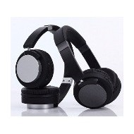 AURICULAR BLUETOOTH RECARGABLE NEGRO SY-BT1612