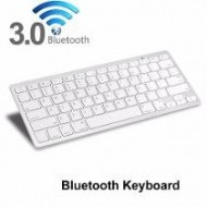 TECLADO BLUETOOTH BLANCO RD K902 INT.CO