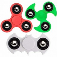SPINNER ANTI STRESS COLORES 1 RULEMAN C/FORMITAS