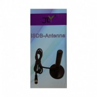 ANTENA P/TV DIGITAL 3MTS ISDB TX-050 JL