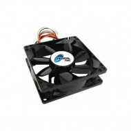COOLER 80X80X10HS BUJE CONECTOR PLACA MADRE X 3