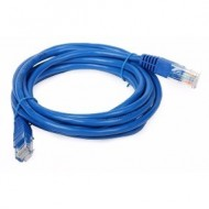 CABLE DE RED PACH CORD 1.5MTS CRED-001 QUIG NA