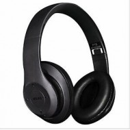 AURICULAR BLUETOOTH C/FT C/AUX P15 NEGRO ONLY