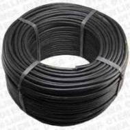 CABLE 220V TIPO TALLER NEGRO 2X0.50X100MTS