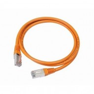 CABLE DE RED PACH CORD 3M NARANJA XJL-3M