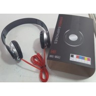 AURICULAR STEREO COLORES EARPHONES HD