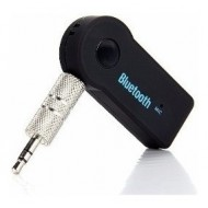 ADAPTADOR BLUETOOTH A 3.5 RECARGABLE NM-BT22 NETMAK