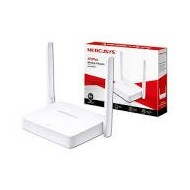 ROUTER WLS 300MBPS 2 ANTENAS MW301R MERCUSYS