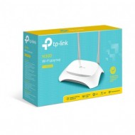 ROUTER WLS 300MBPS 2 ANTENAS TL-WR840N TP-LINK