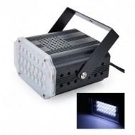MINI FLASH 24LED HYTOSHY