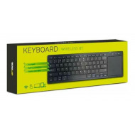 TECLADO INALAMBRICO KEYBOARD WIRELESS BT TL028 TECNOLAB